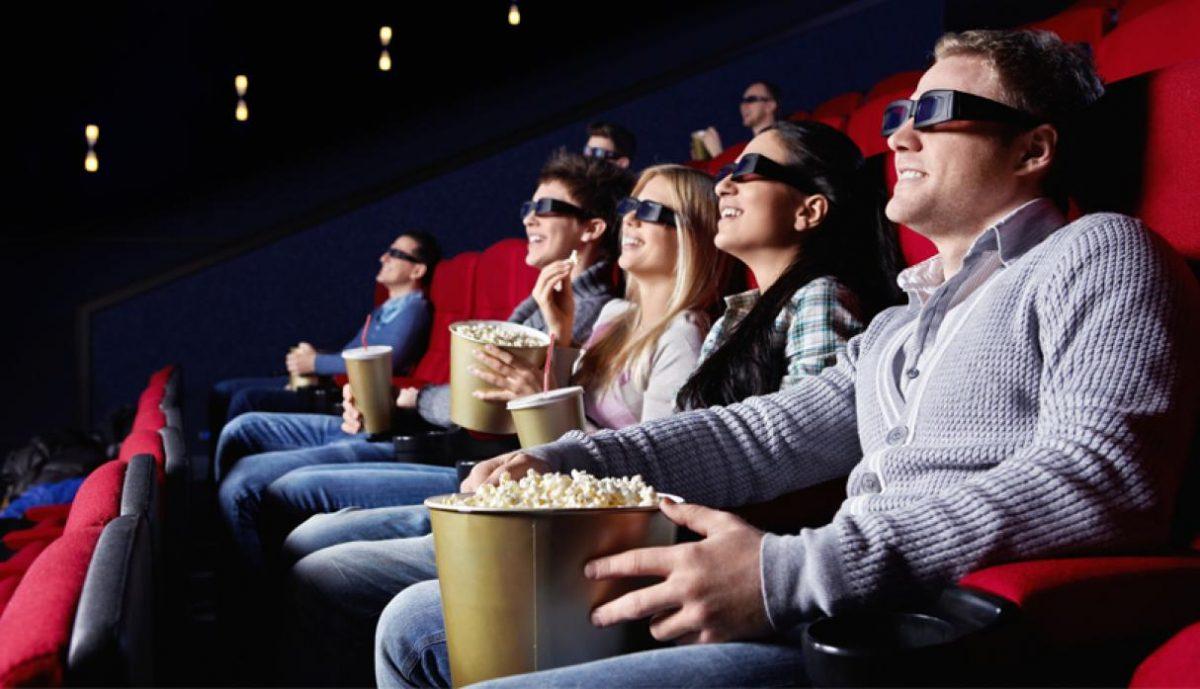 Consejos para tener en cuenta a la hora de ir al cine