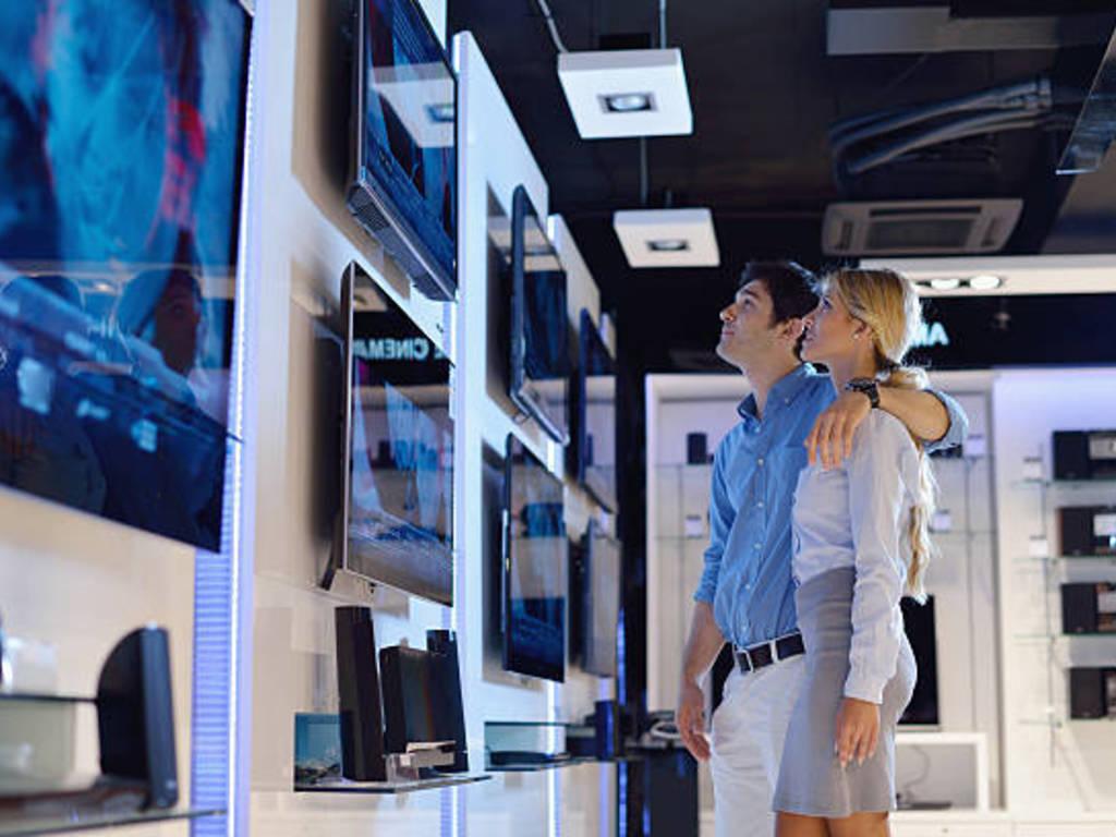 Guía para comprar un televisor
