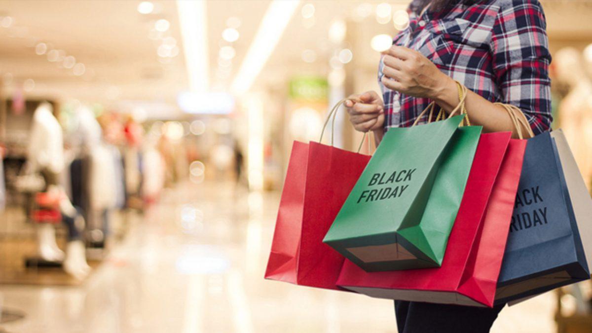 Tips para ir de shopping