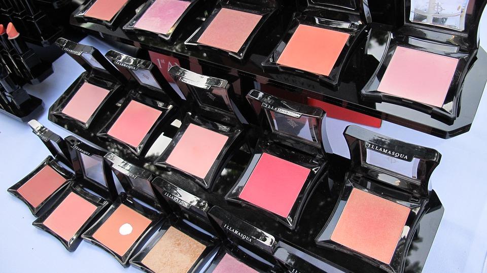 Consejos para comprar maquillaje